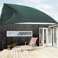 Sun shelter HOLD-AN W360xL360xD360 asstd