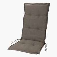 Coussin chaise inclinable HOPBALLE sable