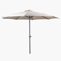 Parasol GAMMELTOFT Ø300 sable