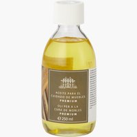 Olio per legno 250 ml premium