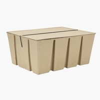 Škatla BJORK Š40xD30xV18 cm reciklirana