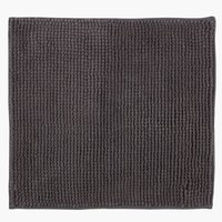 Bademåtte FAGERSTA 45x50 grå