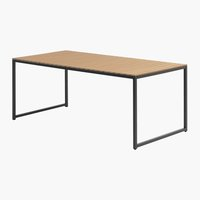 Table DAGSVAD W90xL190 nature