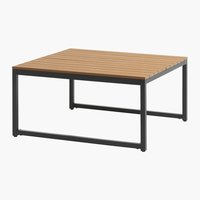 Table lounge GAMST l75xL75 nature