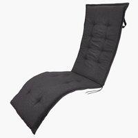 Jastuk za stolice za opušt. HALDEN siva