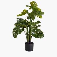 Kunstpflanze RASMUSSEN H85cm m/Topf
