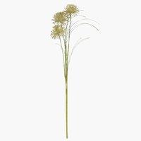 Fleur artificielle HELFRED H53cm