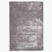 BIRK килим 160x230 см сив