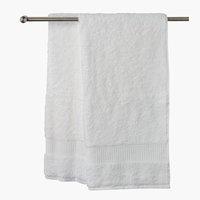 Toalha banho KRONBORG DE LUXE branco