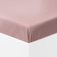 Lenzuolo 150x280cm rosa antico
