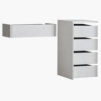 Accessori armadio SALTOV armadio 150
