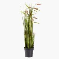 Plante artificielle GODSKE Ø18xH75cm