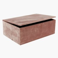 Aufbewahrungsbox GREGERS B25xL17xH9