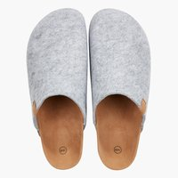 Chaussons CATO taille 36-45 gris