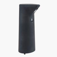 Dispensador sabão HYBO c/sensor preto