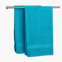 Guest towel UPPSALA 30x50 turquoise