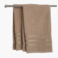 Πετσέτα μπάνιου YSBY μπεζ