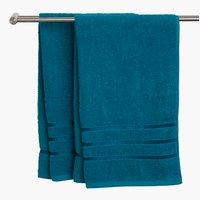 Ręcznik YSBY 30x50cm petrol