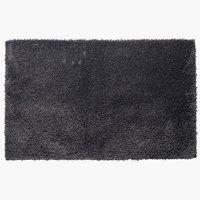 Bath mat KARLSTAD 50x80 grey KRONBORG