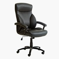Office chair TAMDRUP black