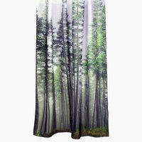 Shower curtain AVESTA 150x200 photoprint