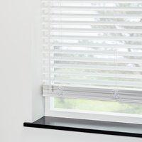 Artwood blind UMBUKTA 110x160cm white