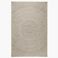 Kleed BAOBAB 200x290 off-white