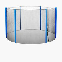 Safety net STOJ D305xH193 blue