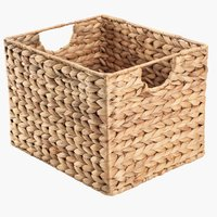 Basket BJORN W25xL30xH22cm
