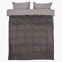 Set posteljine CATERINA mikrovl. 200x220