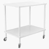 Trolley RADBJERG white
