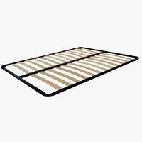 Βάση με τάβλες 140x200 BASIC A30