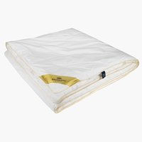 Couette 945g NC SILKDREAMS chaud 140x200