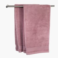 Bath towel NORA rose