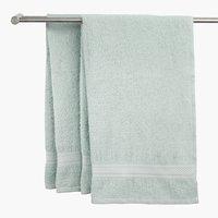 Handdoek UPPSALA mint