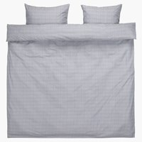 Duvet cover KAJSA DBL light purple