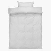 Set posteljine STINNE krep 140x220 cm