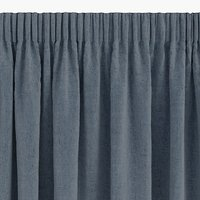 Pimennysverho ALDRA 1x140x300 sininen