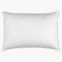 Pillow 800g KRONBORG OKSHORNET 50x70/75